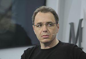 Safier, David (1966-)