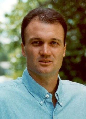 David Wheaton - Image: David Wheaton