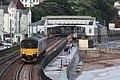 Dawlish - fGWR 150127 Penzance service.JPG