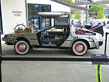 Back to the Future Part III - Wikipedia