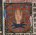 De Grey Hours f.105.r The wound in Christ's right hand.png