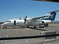 De Havilland Canada DHC-8-300 (ANZ) Rotorua.jpg