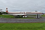 De Havilland DH106 Comet 4C 'G-BDIX' (25913379518).jpg