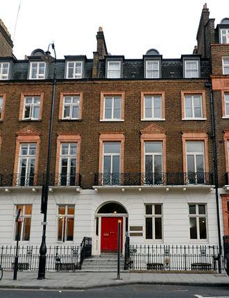 London Mathematical Society - De Morgan House