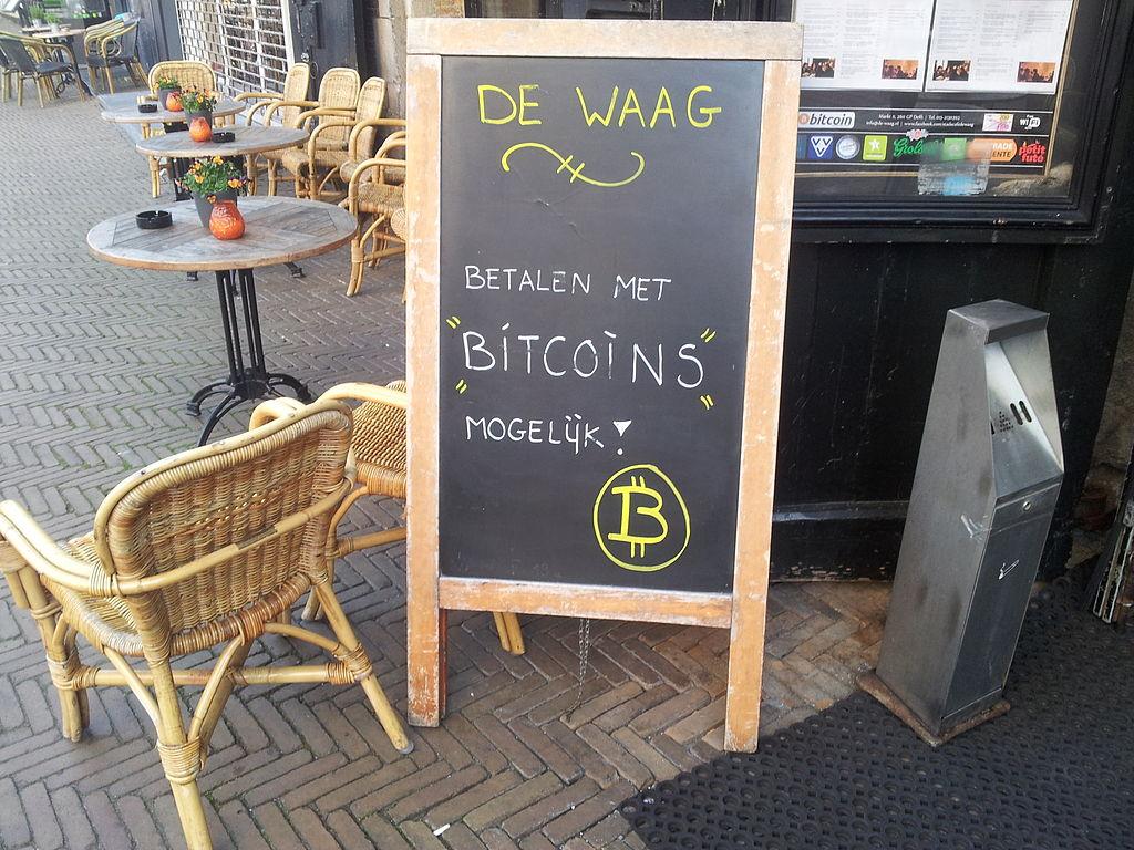 bitcoins wikipedia nederlands