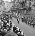 De troonwisseling in Luxemburg, na de eedsaflegging verscheen Groot Hertog Jean , Bestanddeelnr 917-1222.jpg