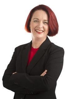 Deborah Russell Politician