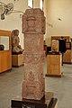 Decorated Pillar - Gupta Period - ACCN 00-R-36 - Government Museum - Mathura 2013-02-23 5507.JPG