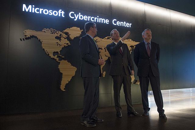 cyber-terrorism people
