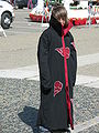 Deidara cosplayer at 2010 NCCBF 2010-04-18 1.JPG