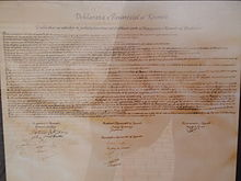 Deklarata e Pavaresise.jpg