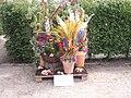 Dekoration Florales Objekt - panoramio - Arnold Schott.jpg