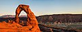 Delicate Arch, Arches National Park, Utah, U.S.A.jpg