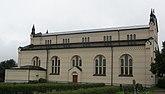 Fil:Delsbo kyrka.jpg