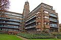"""Den Haag - Flatgebouw """"Willemspark"""" (39802306612).jpg"""