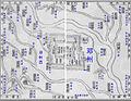 Dengzhou map in old time.jpg