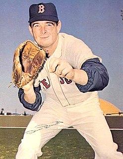 Dennis Bennett (baseball) American baseball player