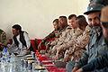 Deputy Commander of Regional Command (Southwest) visits the Delaram District Center 120627-M-KH643-090.jpg