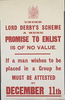 Derby Scheme