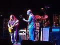 Derek Trucks and Warren Haynes The Allman Brothers Band (3455019188).jpg