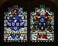 Derry Guildhall Great War Memorial Window 1 Upper Lights 2013 09 17.jpg