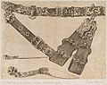Design for a Sword-belt, a Knife and a Stylus MET LC-2016 697-001.jpg