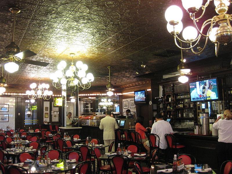 Best Seafood Restaurant In Cairo