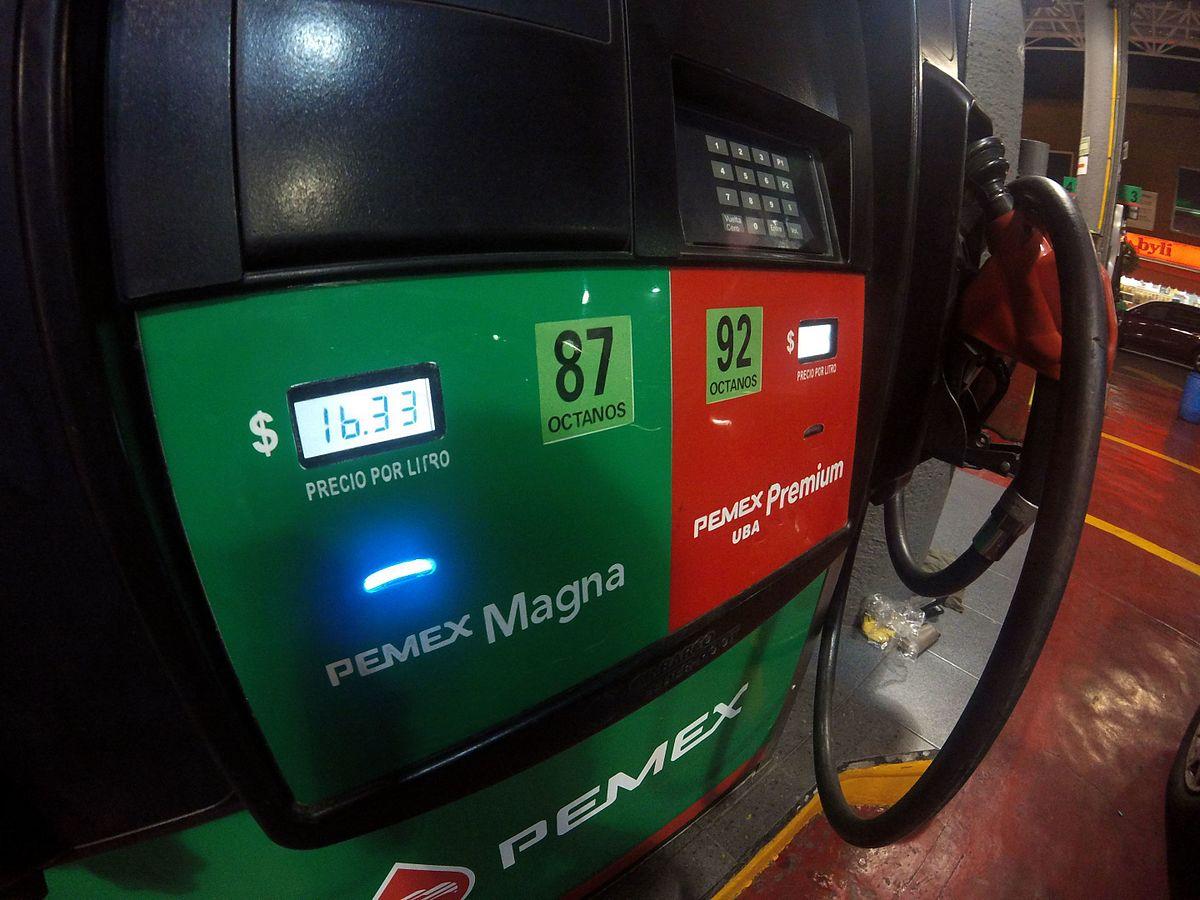 Vendo los talones a 95 gasolina
