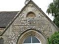 Detail, Cuthbert Bainbridge Memorial Chapel - geograph.org.uk - 1131285.jpg