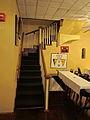 Deutsches Haus NOLA interior stairs upwards.JPG