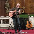 Devin Townsend live at St James Church London.jpg