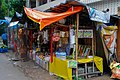 Devotional souvenir shops, Shankar Matha O Mission (01).jpg