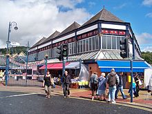 Dewsbury - Wikipedia, the free encyclopedia