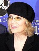 Diane Keaton 2012