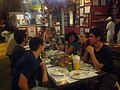 Dinner with the community at Graminha 03.jpg