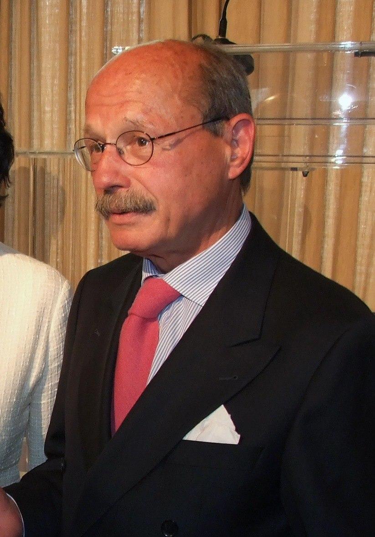 Dirk Sager, 2009
