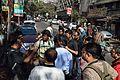 Discussion - Wikimedia Photowalk - India Exchange Place - Kolkata 2013-03-03 5359.JPG