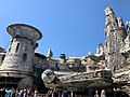 Disneyland - Star Wars Galaxy's Edge (Disneyland) 01.jpg