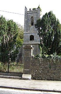 Kilmurry-Negaul Civil Parish and village in Munster, Ireland