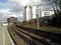 Disused platform at East Putney - geograph.org.uk - 2328372.jpg