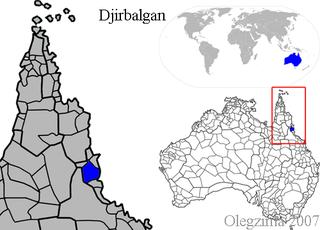 Dyirbal language language