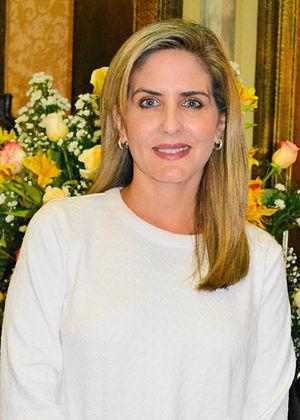 Doménica Tabacchi - Doménica Cristina Tabacchi Rendón