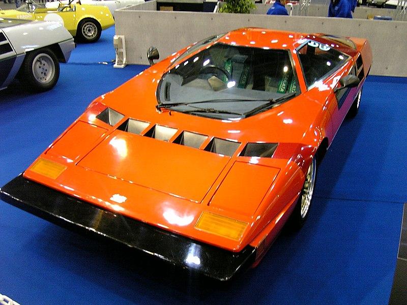800px Dome Zero P2 - Cool Cars Thread