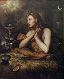 Domenico Tintoretto - The Penitent Magdalene.JPG