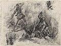 Don Quichot, James Ensor, circa 1870-1880, Koninklijk Museum voor Schone Kunsten Antwerpen, 2708 34.003.jpeg
