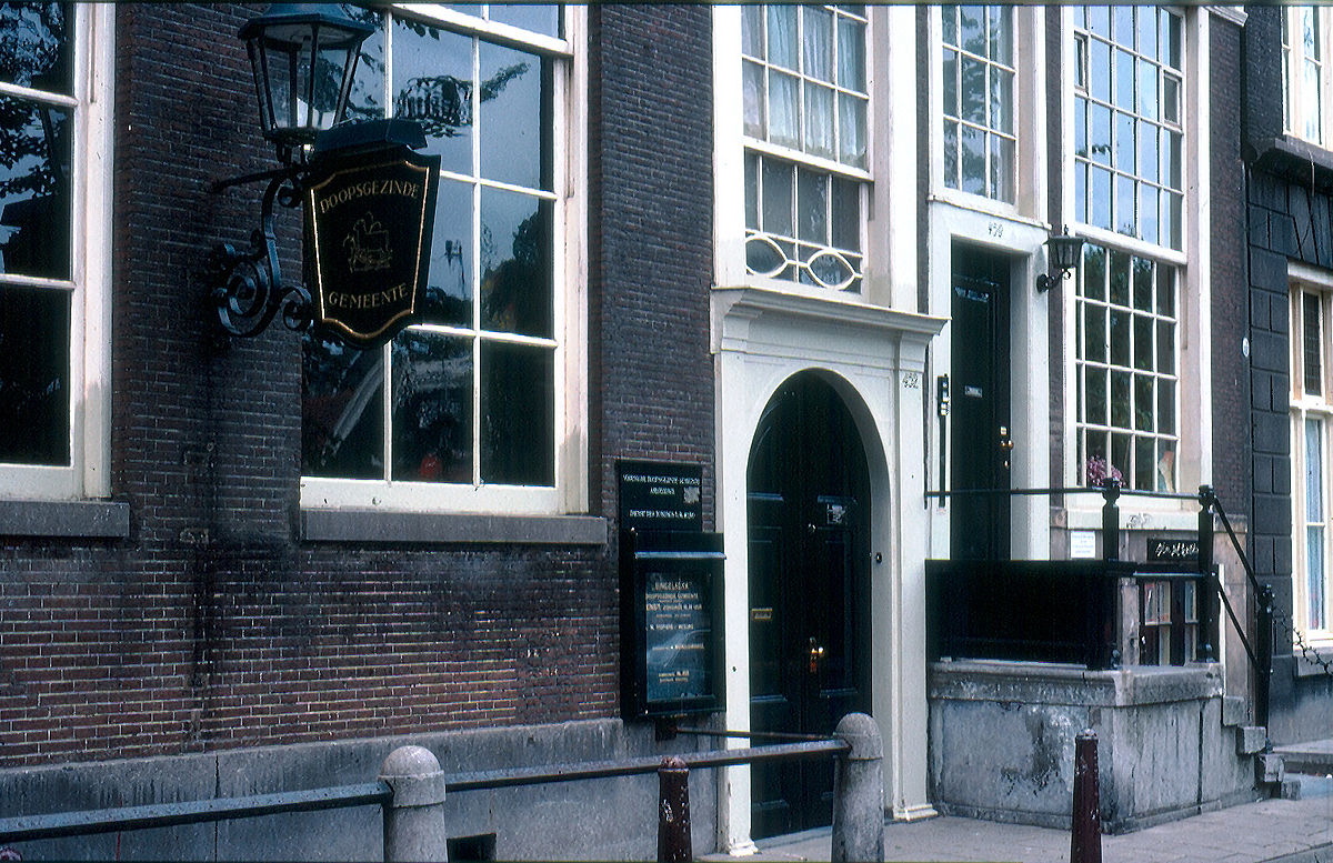 Amish A Secret Life Nederlands.Mennonite Church In The Netherlands Wikipedia