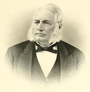 Dorilus Morrison American politician
