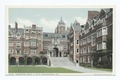Dormitory Arch, Univ. of Pennsylvania, Philadelphia., Pa (NYPL b12647398-74180).tiff