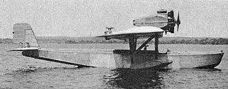 Dornier Do E - Image: Dornier Do E side view L'Air September 1,1926