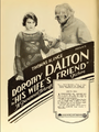 Dorothy Dalton His Wife's Friend Film Daily 1919.png